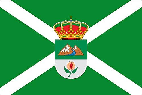 magFlags Bandera Large Bérchules, Granada, España | Bandera Paisaje | 1.35m² | 90x150cm