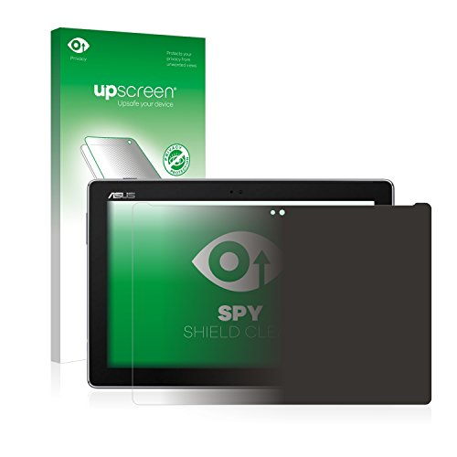 upscreen Pellicola Privacy Compatibile con ASUS ZenPad 10 Z301ML Anti-Spy