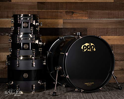 PDP Concept Maple Limited 20th Anniversary 4-Piece Drum Shell Pack