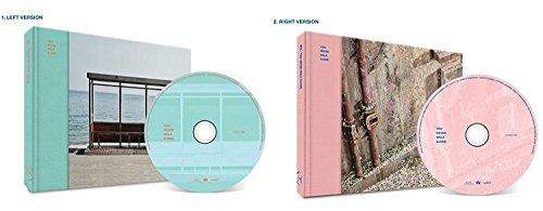 【早期購入特典あり】 防弾少年団 BTS You Never Walk Alone ( 韓国盤 )(初回限定特典5点)(韓メディアSHOP限定)