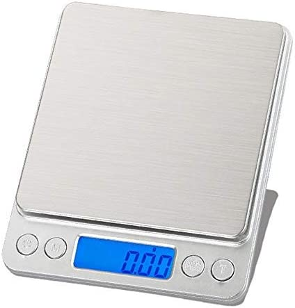 Kitchen Baking Scale Scales Food Mini 0.01g Max 69% OFF Electr Dedication