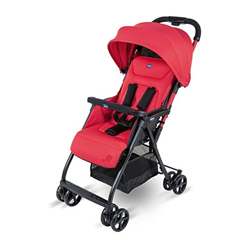 Chicco Buggy Ohlalà, paprika