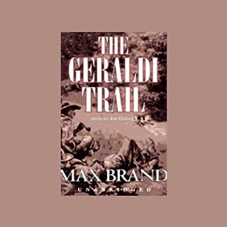 The Geraldi Trail cover art