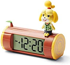 バンプレスト Animal Crossing A Clock Shizue Isabelle Ichiban kuji New Life Japan