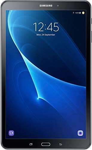 Samsung Tablet Tab A 8.0 2017 Wi-Fi SM-T380NZKAITV Black 8  1280x800 QC 1.4GHz 2GB 16GB 8+5Mpx Android 7.0