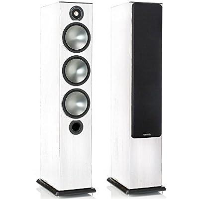 Monitor Audio Bronze 6 White by MONITOR AUDIO