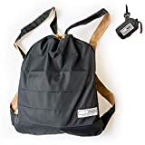 BAG-BAG Durable Packable Backpack More - Ultra Lightweight Water Resistant Foldable Outdoor Daypack