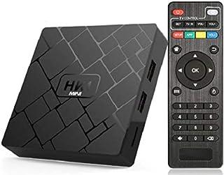 HK1 mini Smart TV BOX Android 8.1 2GB+16GB RK3229 Quad-Core WIFI 2.4G