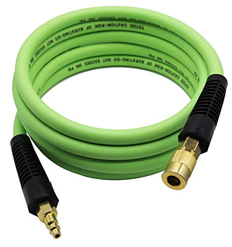 10 foot air hose - 4