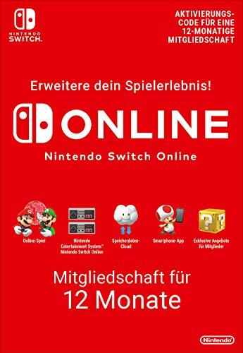 nintendo switch online mitgliedschaft saturn