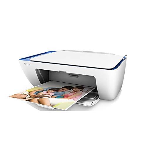 logo Pequeña Impresora De Color Conectado Al Teléfono Móvil Viene con WiFi Copia De Inyección De Tinta De Escanear Todo-en-uno La Máquina De Impresión De Papel A4 Casa Trabajo De Oficina Photo