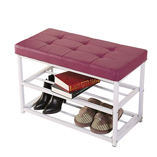 LHY- Specials kleine schoenen plank eenvoudige multi-layer multifunctionele schoenenkast Winkel (Size : 90cm long)