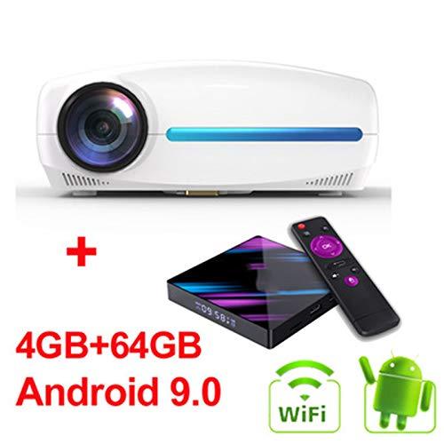 KAR 4D Elektronische Kalibrierung Korrektur Full HD 1080P Heimkino-4K-Projektor Zu Hause 1920 * 1080 Optional Set Mahlzeit,E