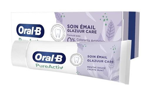 Oral-B – PureActiv Glazuur Care – Tandpasta – 75ml
