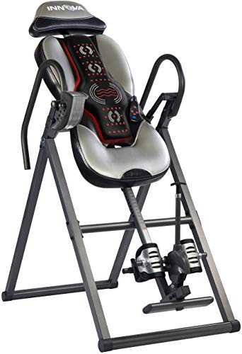 Innova ITM5900 Advanced Heat and Massage Inversion Table