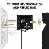 Zoom IMG-2 tonor sound shield per microfono