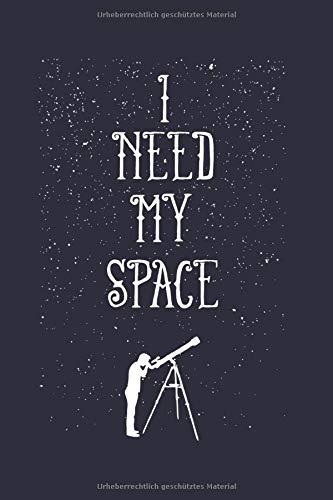 Astronomie Notizbuch: Ein perfektes Geschenk für Astronomie Begeisterte die Gerstirne Beobachten