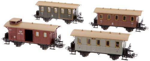 Märklin - 4035 - Modélisme Ferroviaire - Wagon - Coffret de Voiture Voyageurs - KPEV