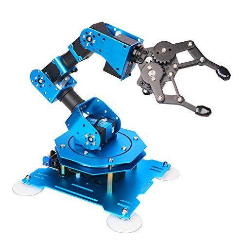 LewanSoul Robotic Arm