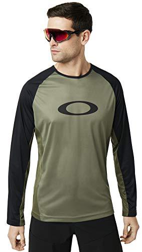 Oakley MTB Tech Top - S Black