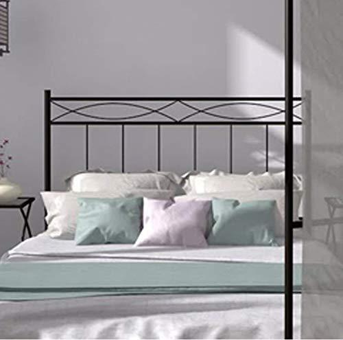 clasificación y comparación MÜBLIX |  Cabecero de cama NOVA Alchemy |  Cabecero Original 105cm |  Cabecero moderno … para casa