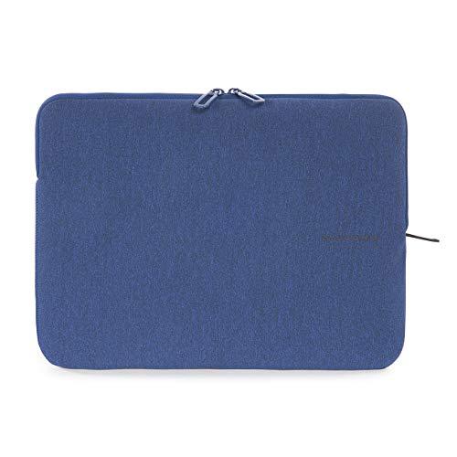 "Tucano Mélange Second Skin borsa per notebook 35,6 cm (14"") Custodia a tasca Blu"