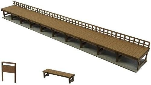 contador genuino 1 1 1 87 scene series Home 30A extension (Paper Craft Kit) (japan import)  barato y de moda