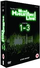 Most Haunted Live - Vol. 1 - 3 [Box Set]