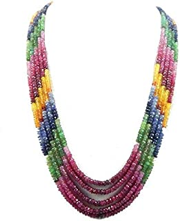 Best rubies and emeralds beads Reviews