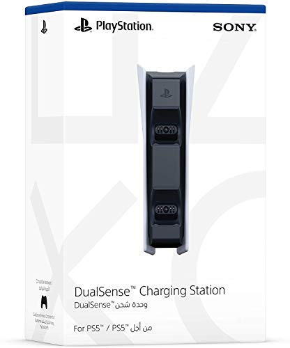 PlayStation 5 DualSense Charging Station