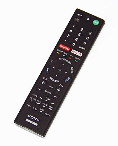 OEM Sony Remote Control Originally Shipped with: XBR55A1E, XBR-55A1E, XBR65A1E, XBR-65A1E