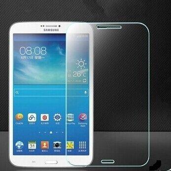 Kobert - Goods gehard glas film beschermend glas screen protector film van gehard glas 0,3 mm dun voor iPhone, Samsung, HTC, Kindle en vele andere mobiele telefoons en tablets, Samsung Galaxy Tab 3 10.1