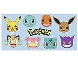 FRANO Pokémon Fun Stuff Beach Towel