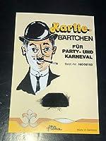 ドイツ製 パーティーグッズ 髭