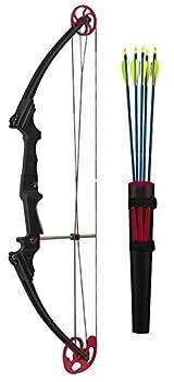 Best black compound bow Reviews