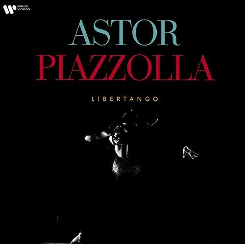 Astor Piazzolla Libertango (180 Gr.)