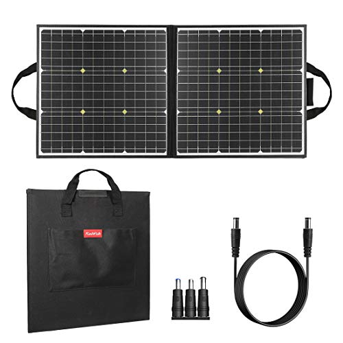 100 Watt Portable Solar Panel