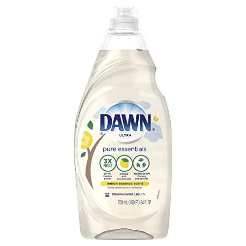 Lavavajillas Líquido marca DAWN