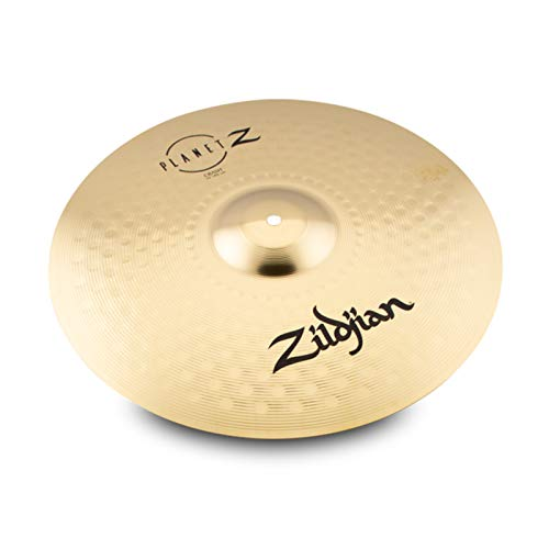 Zildjian ZP16C Planet Z Series - Crash cymbales - 16'