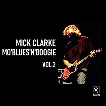 Mo'blues'n'boogie Vol. 2
