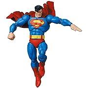 マフェックス No.161 MAFEX SUPERMAN(The Dark Knight Returns) 『The Dark Knight Returns』