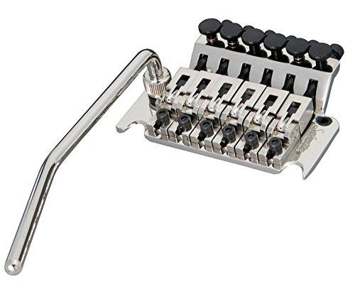 Schaller Tremolo Lockmeister schwarz 42mm Block