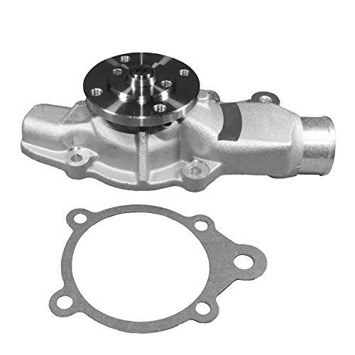 ACDelco 252-191 Professional Water Pump by ACDelco