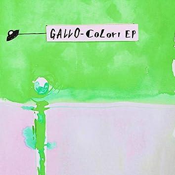 Colori EP