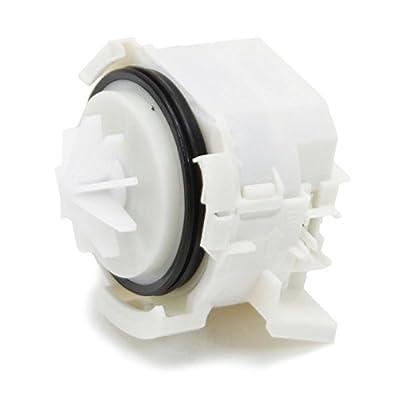 WHIRLPOOL CORP W10531320 Dishwasher Drain Pump