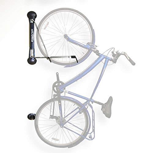 Steadyrack Erwachsene Fender Bike Rack, Schwarz