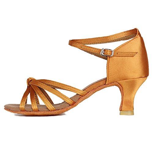 Zapatos Salsa Mujer  marca DKZSYIM