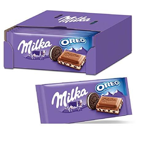 Mondelez Deutschland GmbH -  Milka & OREO