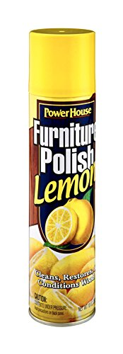 10OZ Lemon Furn Polish