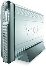 Maxtor E01G300 OneTouch II 300 GB External Hard Drive